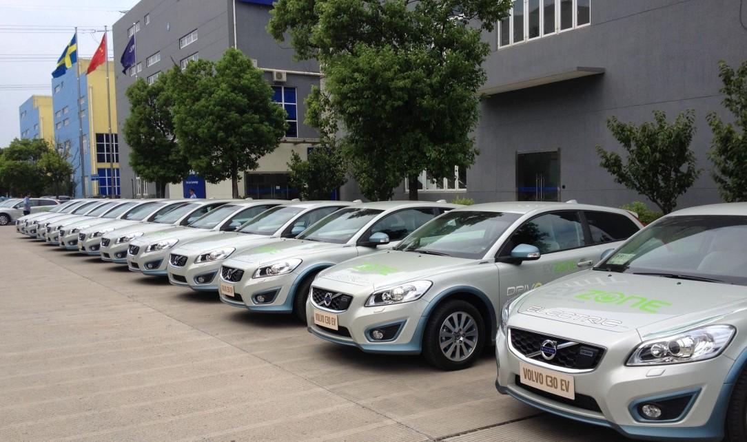 今年销量或超65万辆 五大因素推动新能源汽车由火热走向狂躁