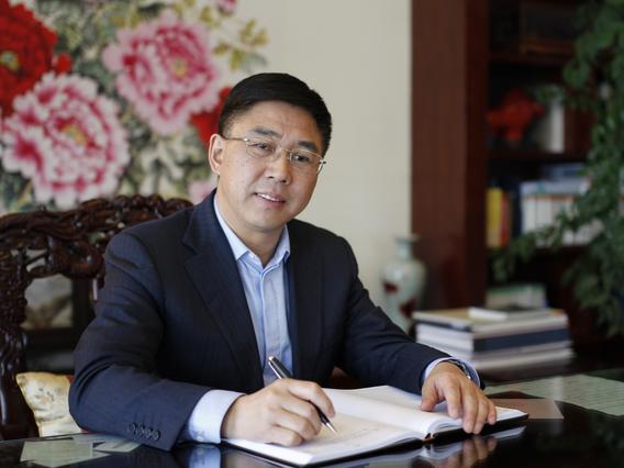 李缜:国轩电池唯品质独尊 用开放创新塑造新能源时代