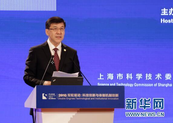 科技部副部长阴和俊:新能源汽车安全是大问题