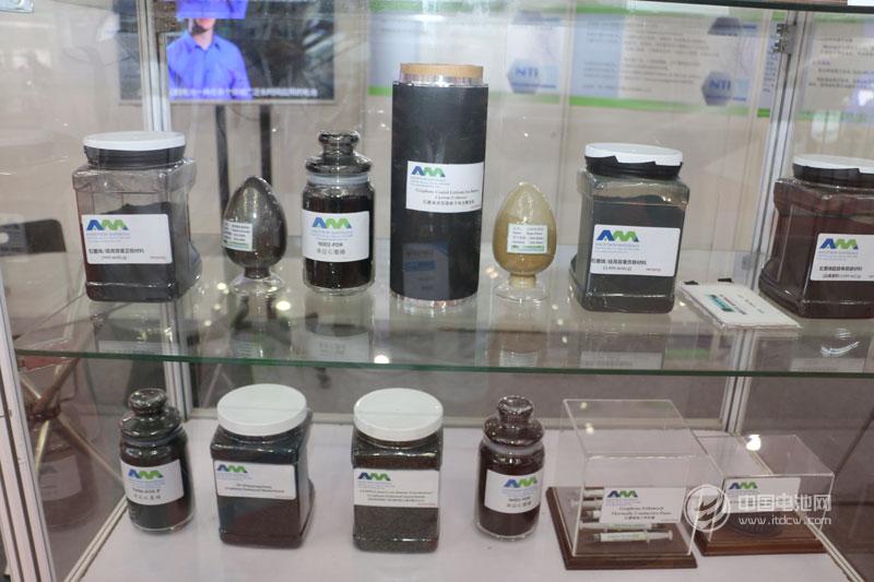 赵连城院士:石墨烯产业重在转换 需重视终端产品制造