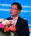 李法强-中国科学院青海盐湖研究所博士