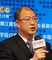 张江峰-中国有色金属工业协会锂业分会秘书长