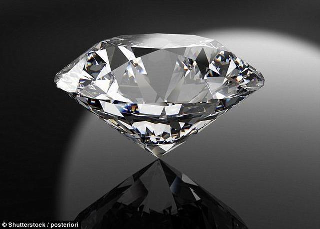 核废料加钻石组合制造能使用五千年的电池
