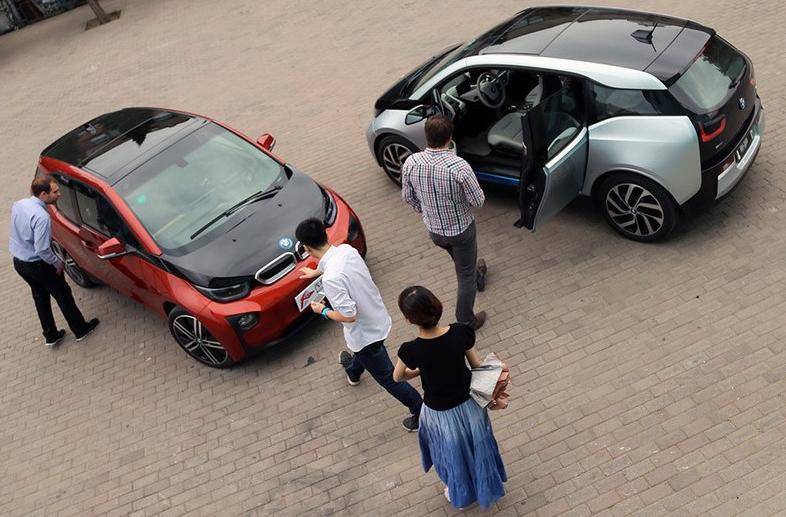 """新能源汽车产销不及预期  市场""""淘汰赛""""或已开启"""