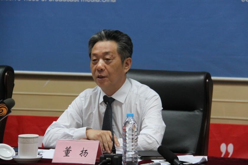 中国汽车工业协会董扬:电动汽车正当时