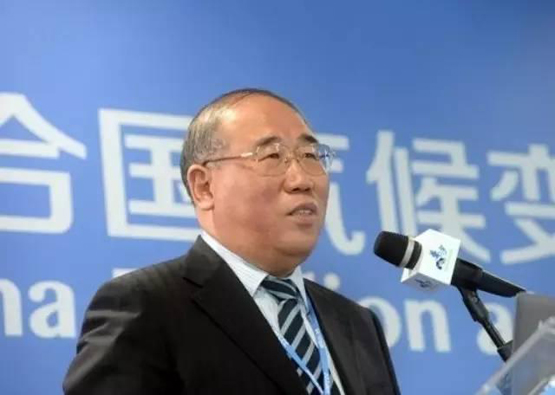 国家发改委原副主任解振华:国际谈判交通领域减排是重要筹码