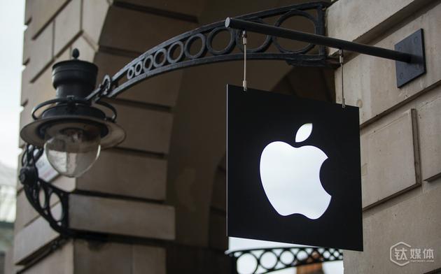 苹果iPhone被OPPO挤下神坛 不再是中国最畅销手机