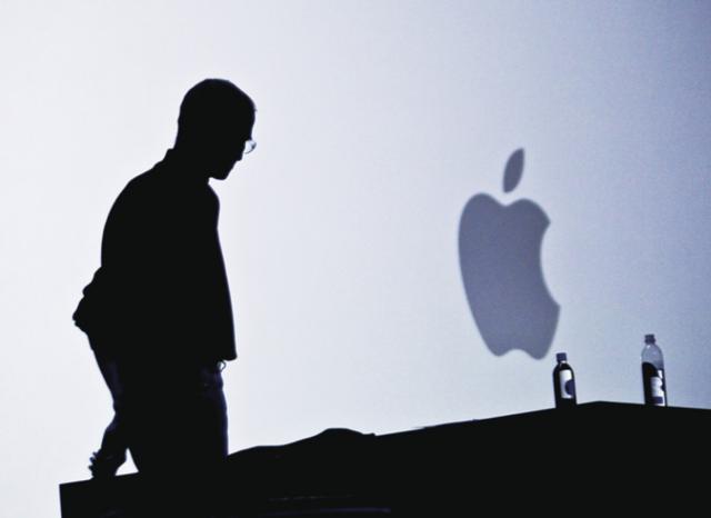 苹果手机在中国市场份额大幅缩小  面临危机
