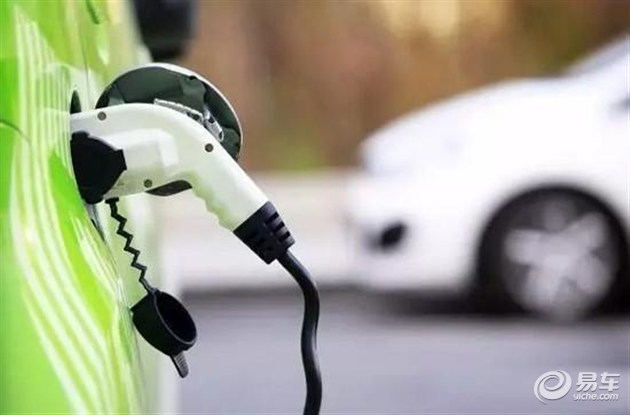 中汽协:2018年新能源汽车积分比例有望下调至5%