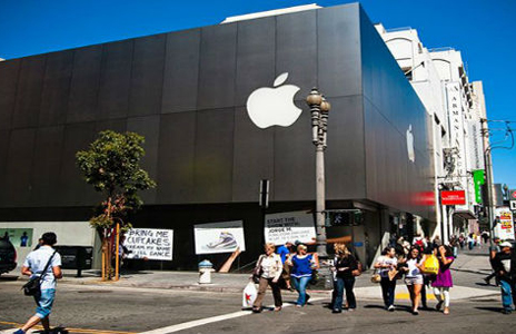 苹果海外召回存在电池问题设备 中国再被遗忘