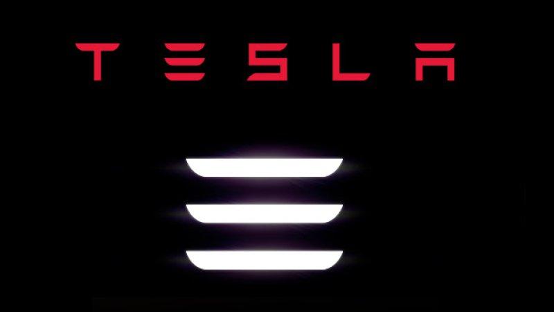 特斯拉和阿迪达斯陷入商标之争 Model 3换标
