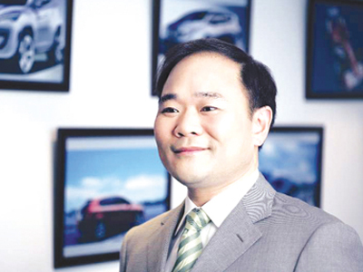 李书福:关注甲醇汽车推广和发展自动驾驶技术