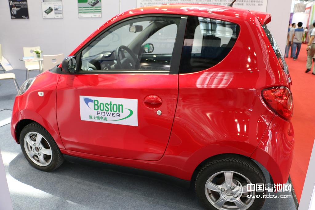政策法规中游走的低速电动车 铅酸电池OR锂电池?
