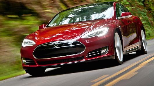 特斯拉停售60kWh入门级Model S 将推出Model 3