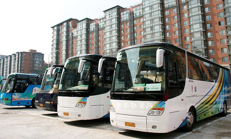 安凯客车:与沃特玛战略合作 采购一千台纯电动客车