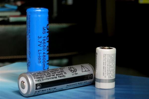 中国正成锂电池霸主:日韩被越甩越远