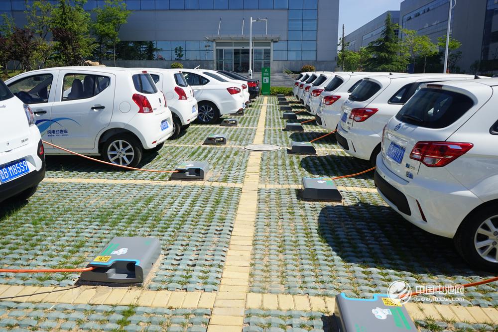 跨国车企加速布局 新能源车大战或在五年内爆发