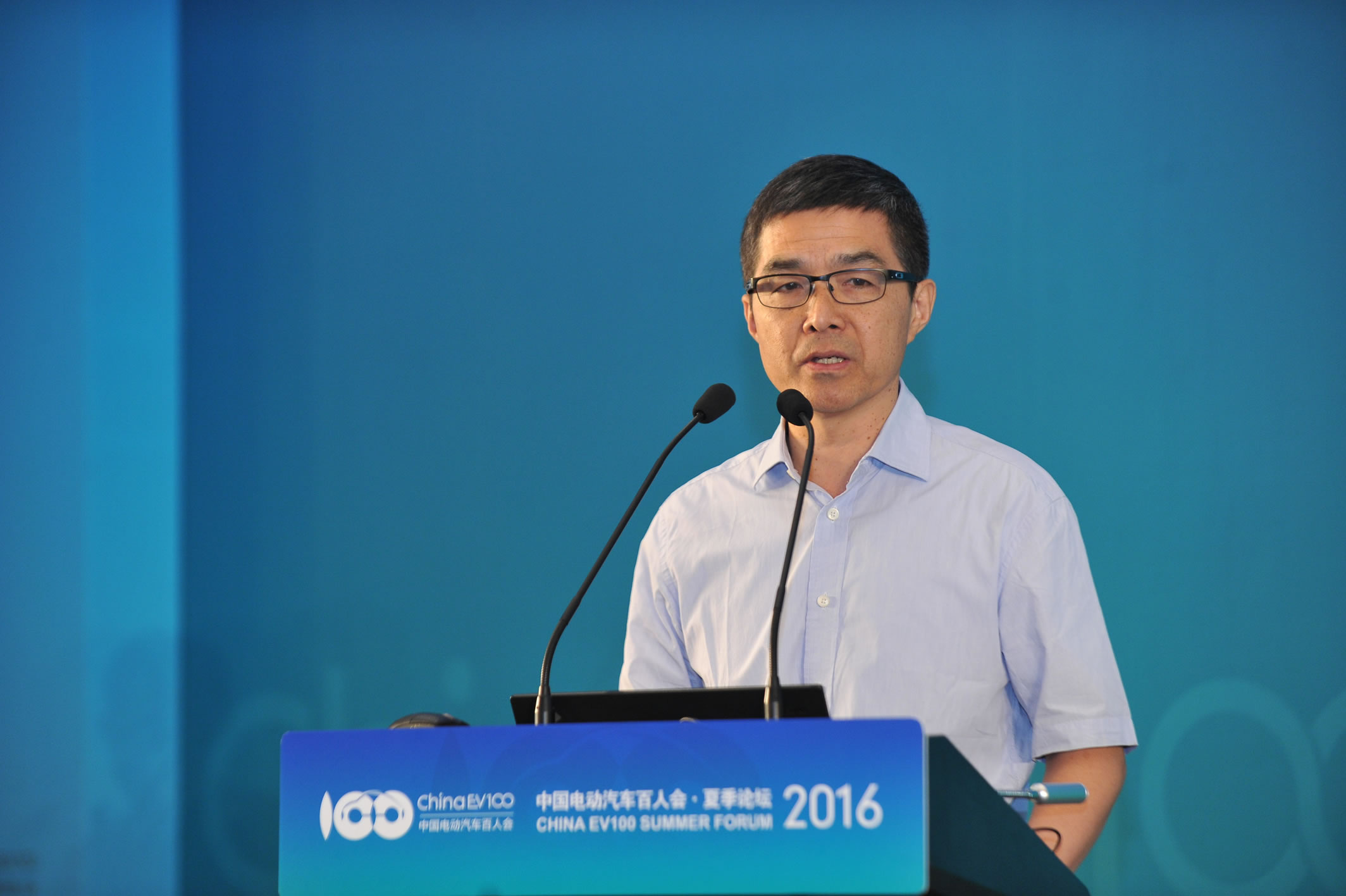 """欧阳明高:新能源汽车技术路线从""""三化""""扩大到""""六化"""""""