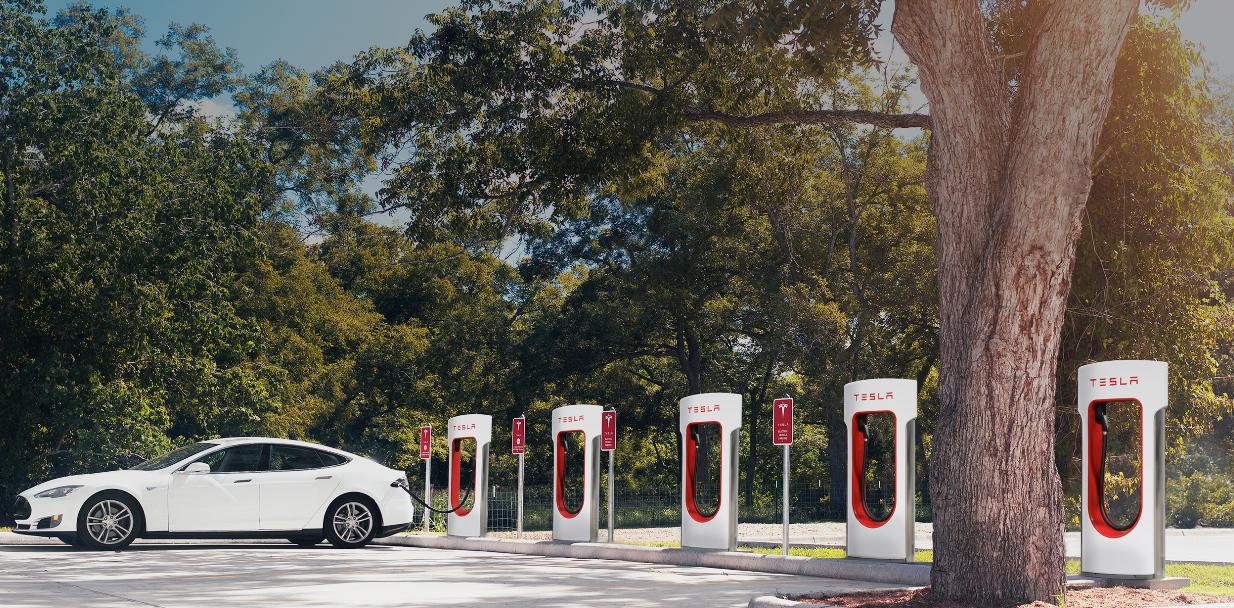 新能源车国家监管平台能力需求通过评审 概念股再惹关注