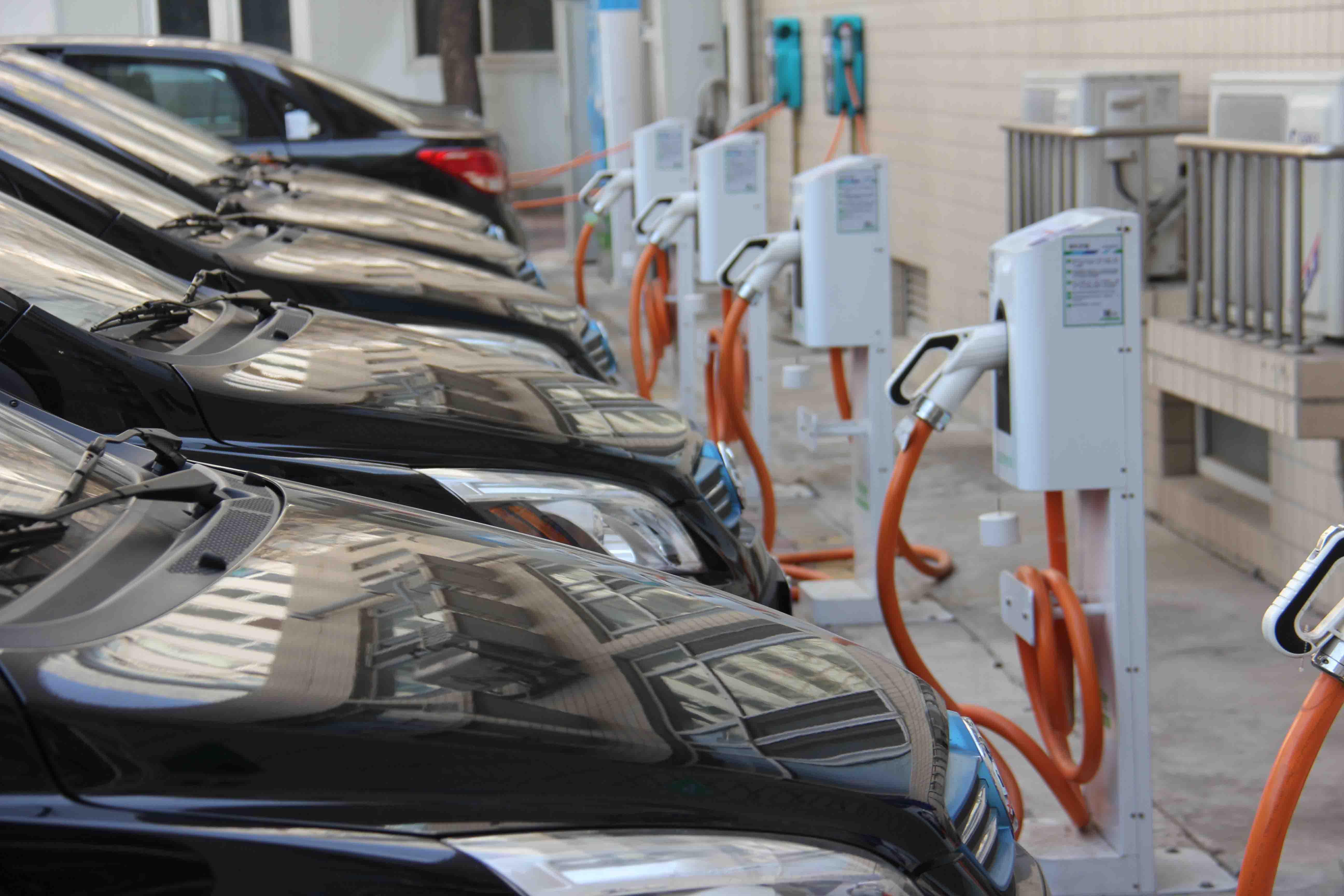 新能源车产能规划应未雨绸缪  研发与设计成关键