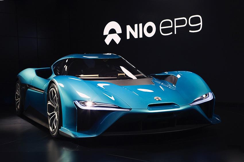 新能源车门槛提高 发改委:燃油车不再获批资质