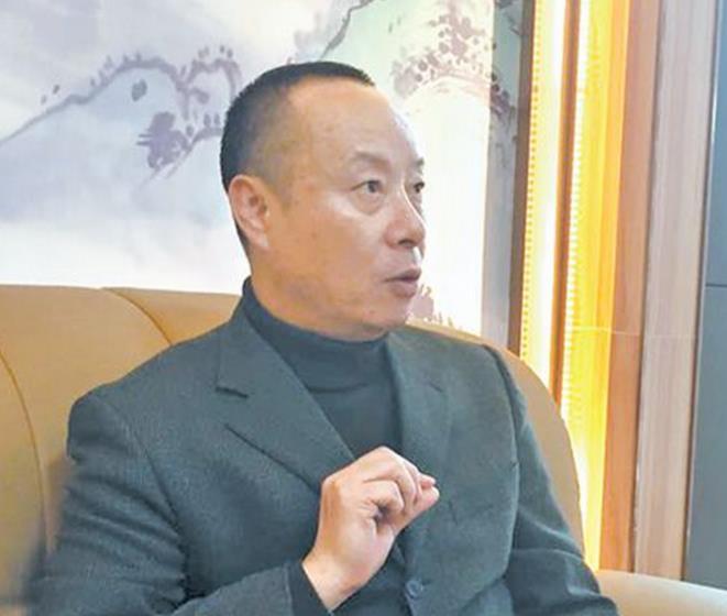 """飞毛腿总裁冯明竹:常态化创新打造""""电池王国"""""""