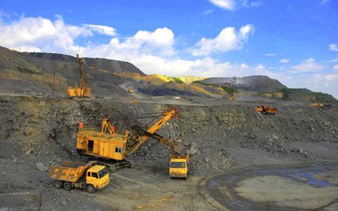 国家统计局:一季度规模以上采矿业实现利润1228.8亿元
