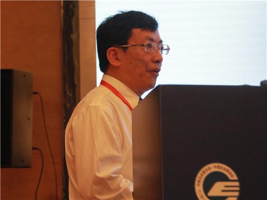 中车时代申宇翔:新能源汽车还会增长 但汽车行业波动不大