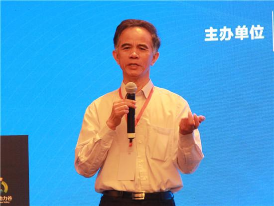 孙逢春:解决电池高寒问题 让北京冬奥会用上新能源车