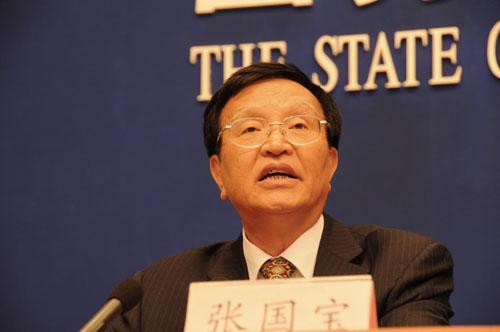 张国宝:希望有新能源企业站出来拍胸脯说不要补贴