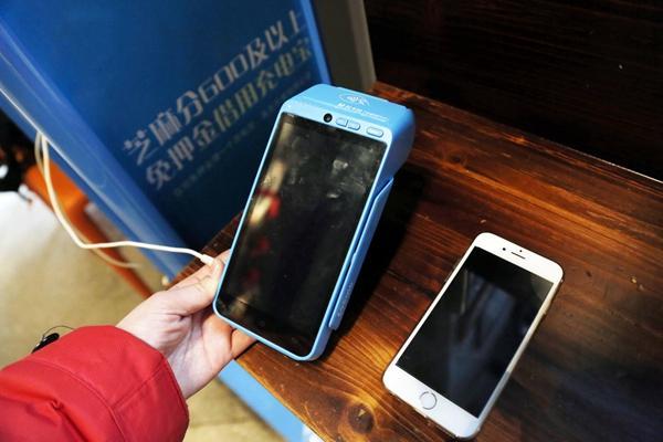 共享充电宝突然蹿红 一年消费20元比自买划算?