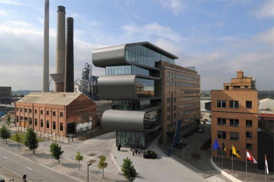 比利时Umicore斥资3亿欧元 2020年锂离子电池产量将增加6倍