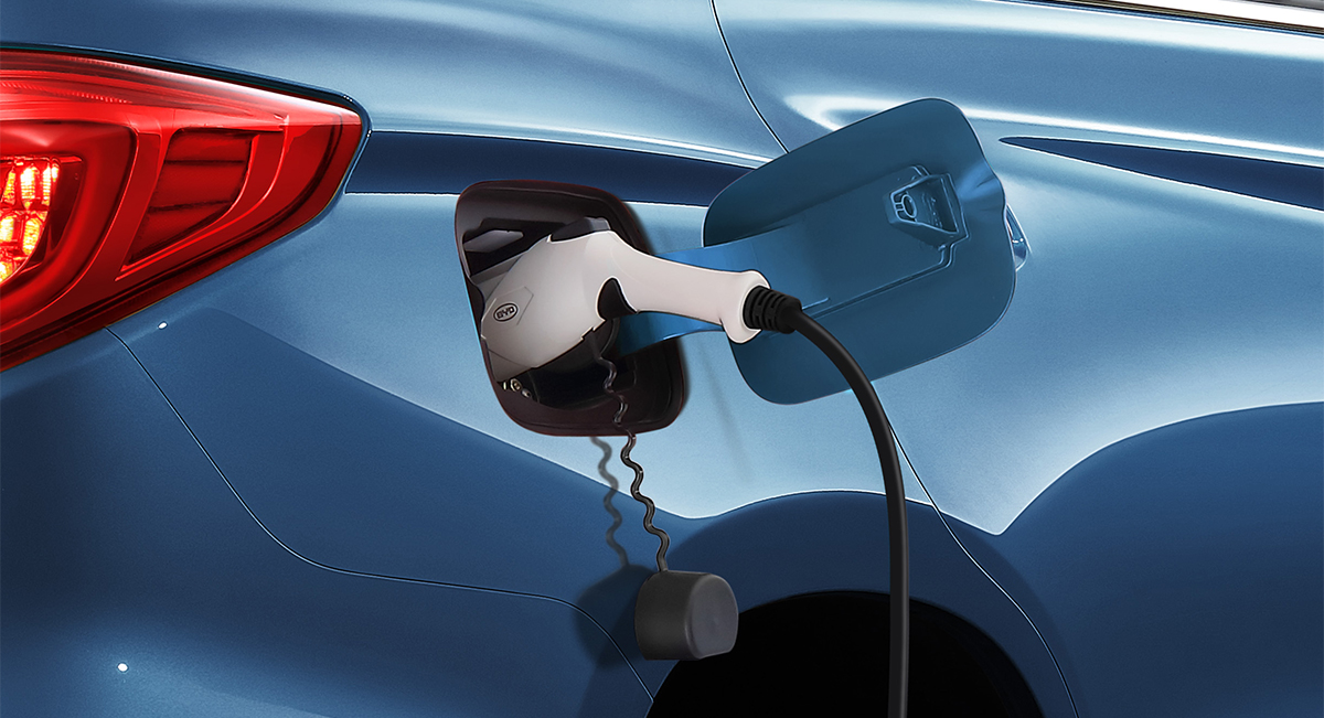 """新能源汽车""""走牛""""  动力电池行业要先""""蓄能"""""""
