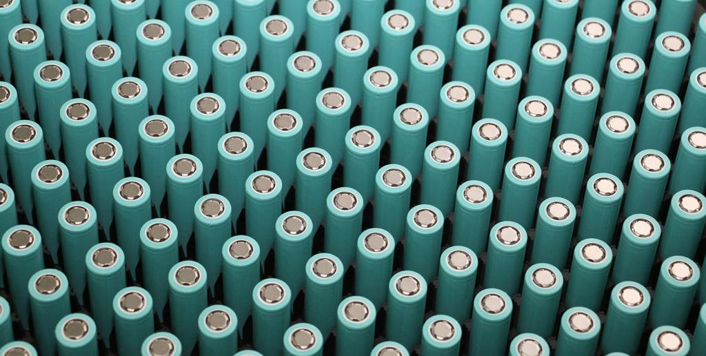一季度锂电池产量为7.57亿只 2017年预计市场规模达82.18GWh