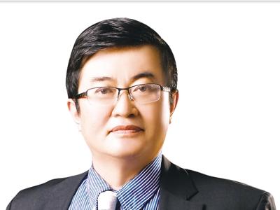 """精进电动蔡蔚:为新能源汽车安装""""中国芯"""""""