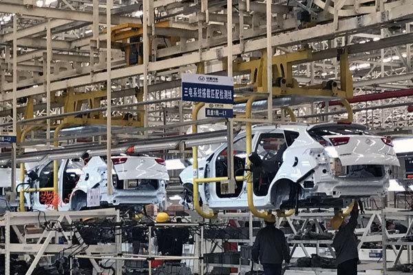 华泰汽车收购曙光股份获批 交易总价或约22.72亿元