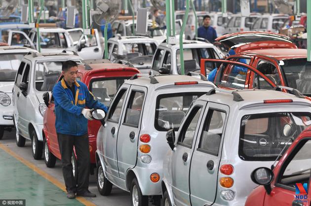 新能源汽车产业景气度下半年有望回升