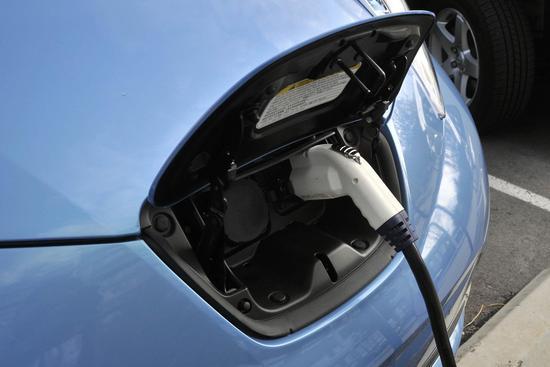 外媒:中国GSR接近达成约10亿美元收购日产电池子公司