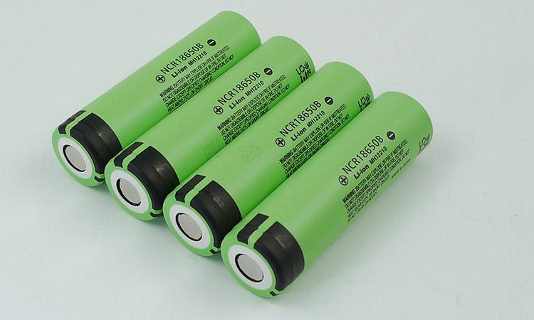 阿联酋电池贸易额14.2亿美元 韩国、中国和德国位居前三位