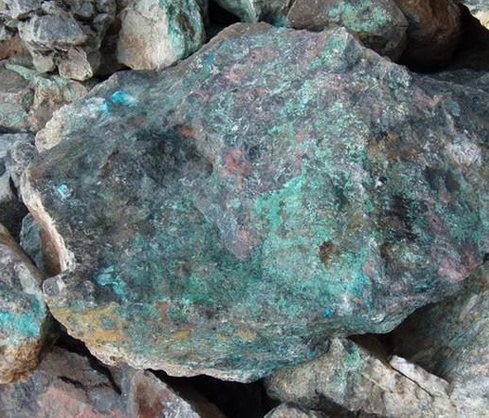全球十大铜矿山一季度产量同比下滑14.9% 仅两家同比增长