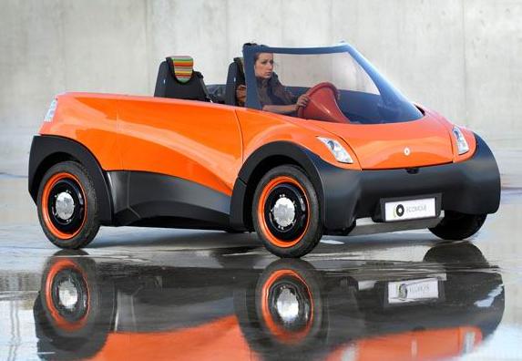 丹麦一季度电动汽车销量惨跌 受政策影响较大