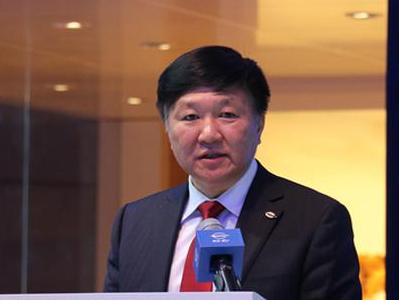 长江汽车董事长曹忠:纯电动车将是新能源车未来发展主流