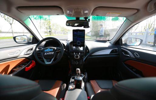 95项无人驾驶标准初步建立 无人车上路还要多久?