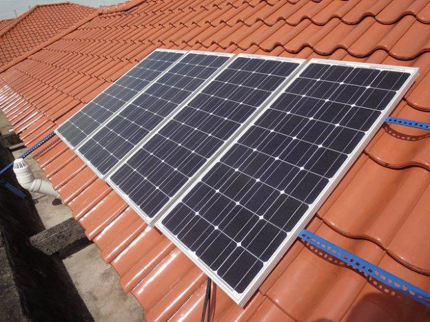新增再生能源破新高 太阳能发电量2019年将翻倍