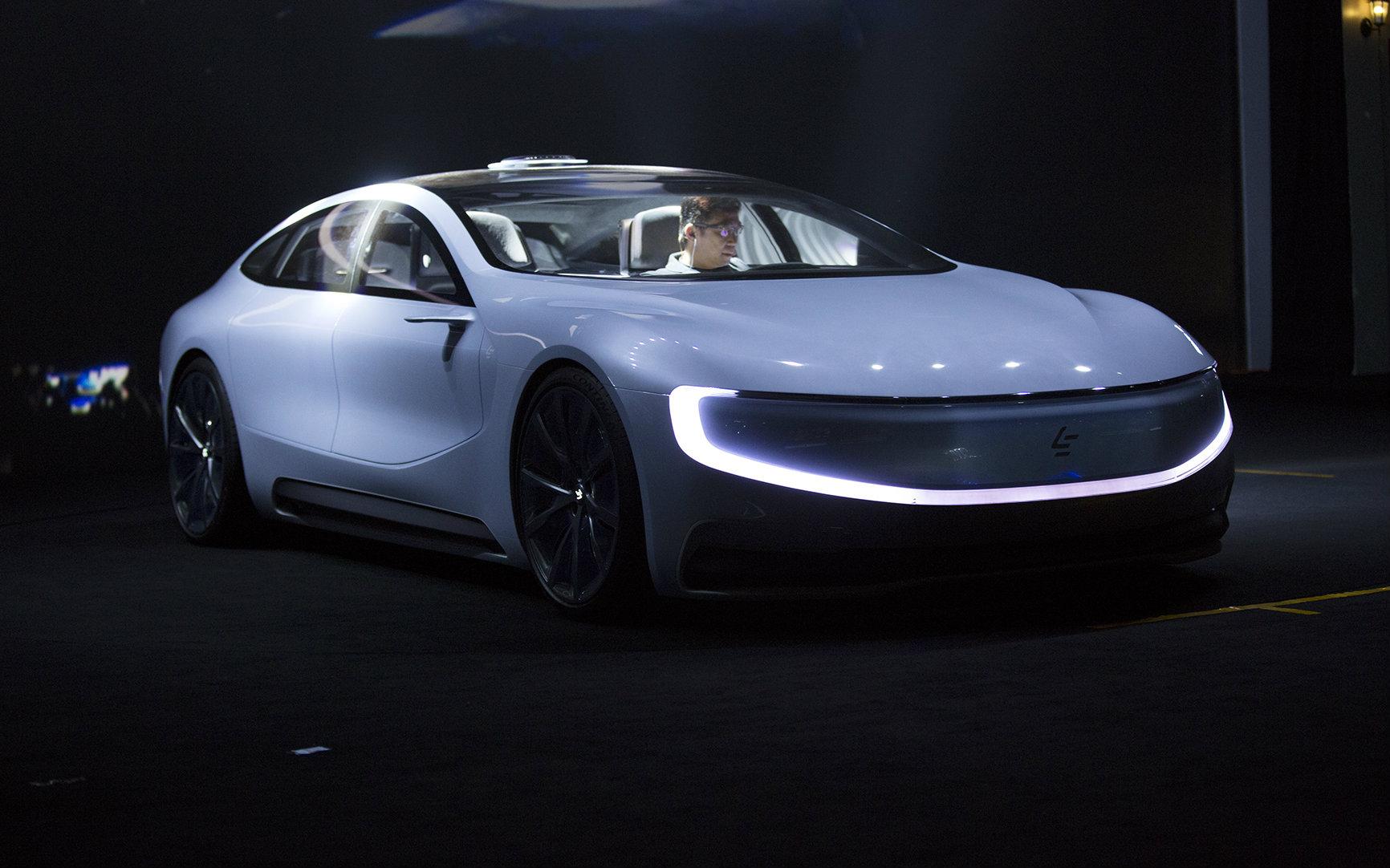 未来三年将会是电动汽车产业竞争期 从补贴型向市场型转化