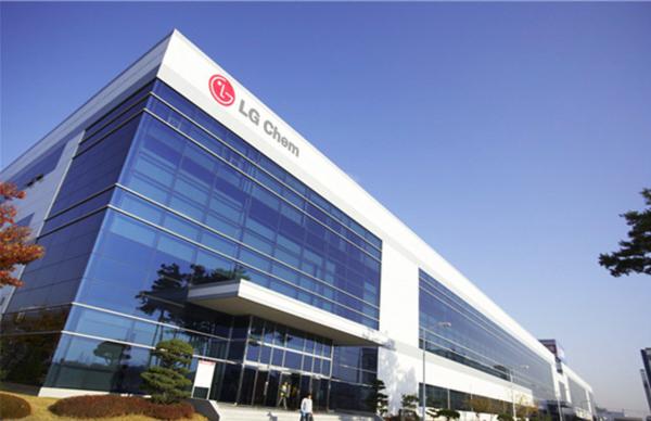 LG化学与德国大众签订7万亿韩元电动汽车蓄电池组供应合同