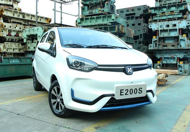 2017年江铃新能源经销商将达700家 推电动SUV