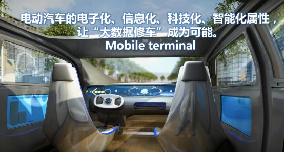 """特来电:""""大数据修车""""让电动汽车将成为手机后第二个移动终端"""