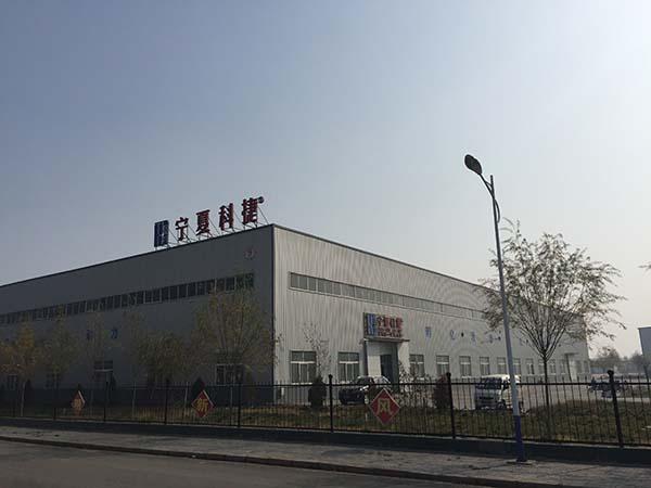 科捷锂电挂牌新三板  主营:镍钴锰等正极材料