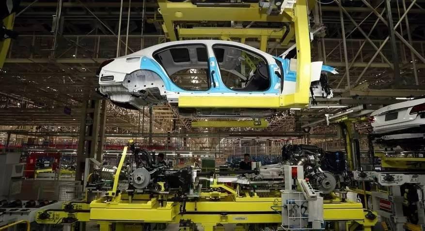 罗兰贝格:中国电动汽车发展指数首次跃居全球第一